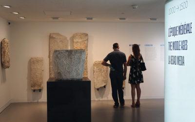 NIMES – Un musée pour comprendre et vivre la romanité