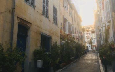Le quartier du Panier à Marseille : un musée à ciel ouvert