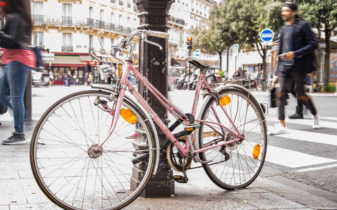 Vélo : se remettre en selle après le confinement