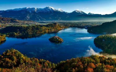Cet été, on se met au vert en Slovénie !