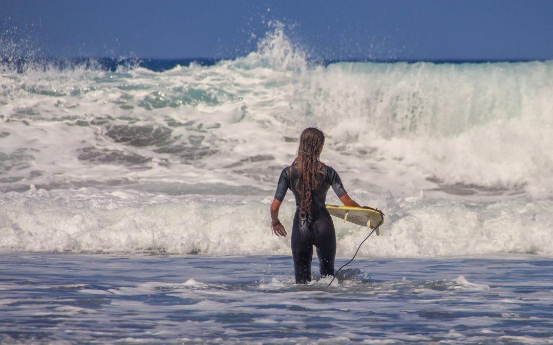 Des vagues en Méditerranée, mythe ou réalité ?