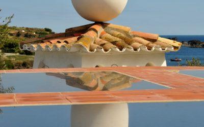 La maison de Dali à Portlligat en Espagne : refuge et temple d'un génie du surréalisme