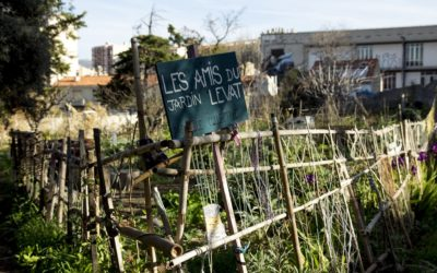 Art et partage au couvent Levat à Marseille