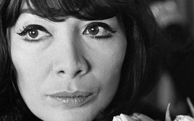 Juliette Gréco : l'incroyable parcours d'une artiste née à Montpellier