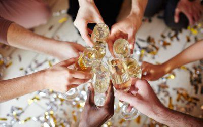 Le muscat de Noël : la tradition s'invite à nos tables de fêtes