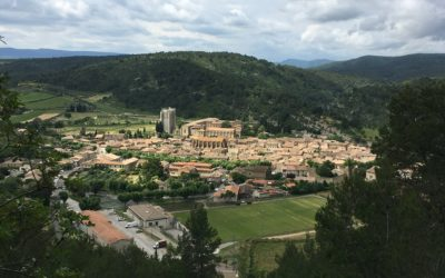Suspendre le temps à Lagrasse, village pittoresque de l'Aude
