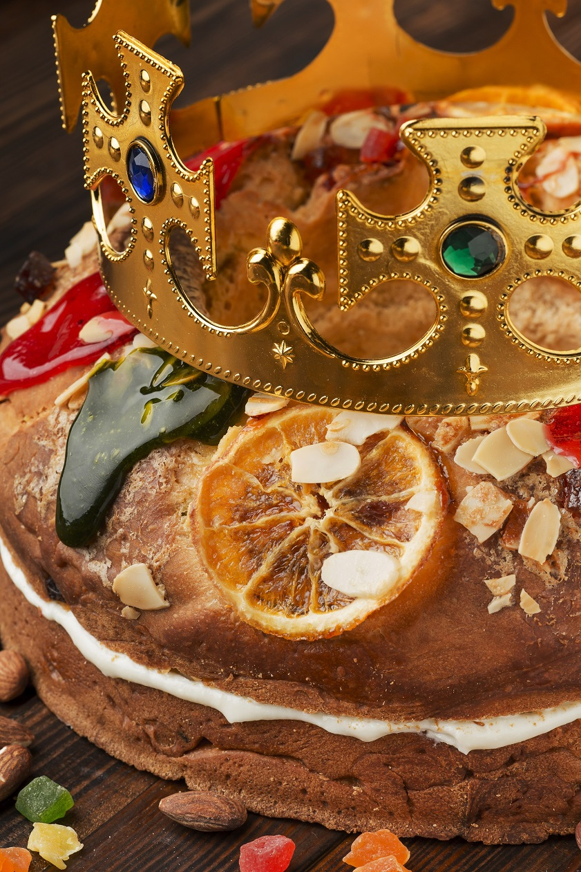 galette des rois épiphanie Provence