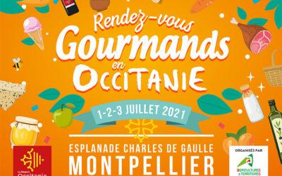 La gourmandise s'empare de Montpellier pendant 3 jours !