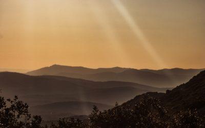 Le Pic Saint-Loup, une vue à 360° à 658m d'altitude